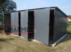 Konstrukcja stalowa – dowieziemy i zamontujemy
