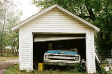 Jak dobrać wymiar garażu do samochodu osobowego?